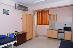 Multi Speciality hospital