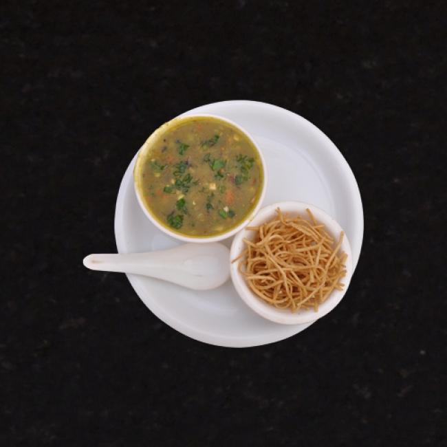 Munchow Soup